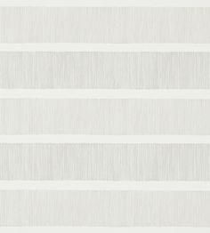 Tatami Stripe Wallpaper by Sanderson | Jane Clayton