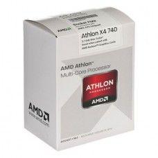 AMD Athlon II X4 740 CPU