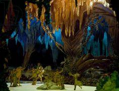 Grotto of Venus - Tannhauser. Richard Wagner (Heinrich Doll)