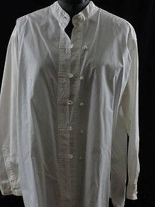 Vintage 90s Cotton Oriental Long Tunic Blouse J Jill Size L