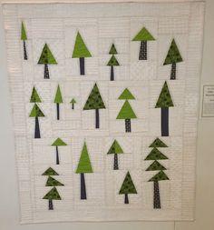 Central Oregon Modern Quilt Guild.