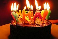 Los 12 Mejores Consejos para Fotografiar Cumpleaños