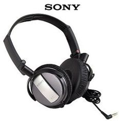 Sony Noise Canceling Headphones Deal On Sale For $18.99