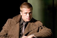 Pin for Later: Brad Pitt Has Aged Like a Fine Wine on the Big Screen Ocean's Twelve (2004)