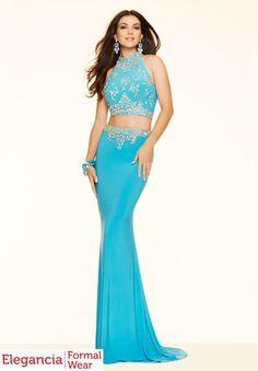 Prom dresses Dallas | Prom Dress Stores | Elegancia Formal Wear ...