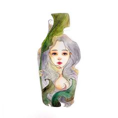 perfume stories   office website: www.wahahafactory.com #訂製畫 #portrait  #illustration #illustrator #maysum #artcustommade #watercolor #beautyillustration #beauty #perfume  #bottlestories Beauty Illustration, Portrait Illustration, Illustrator, Perfume, Watercolor, Website, Christmas Ornaments, Holiday Decor, Art