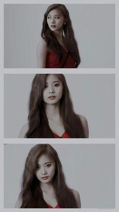 Kpop wallpapers (COMPLETE) - TWICE wp - Wattpad Bts Twice, Twice Once, Twice Kpop, Tzuyu Wallpaper, Twice Tzuyu, Dark Purple Aesthetic, Twice Album, Cute Asian Babies, Kpop Couples