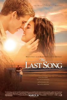 I love this movie.. and every story written by Nicholas Sparks.