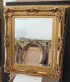 glace miroir ancien poque restauration broquante pinterest miroirs anciens restauration. Black Bedroom Furniture Sets. Home Design Ideas