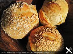 Schnelle (Sonntags-) Brötchen, Bürli, ein tolles Rezept aus der Kategorie Brot und Brötchen. Bewertungen: 75. Durchschnitt: Ø 4,6.