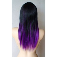 This would be so wicked to do with extensions, @Amanda Clark!