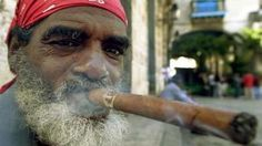 First thing i'd do actually is to Enjoy a Freshly Rolled Cigar in Cuba!!!!!