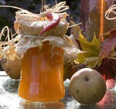 Vynikající  dynovy džem Cheese, Homemade, Canning, Home Made, Home Canning, Hand Made, Conservation