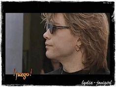 Jon Bon Jovi's Girl