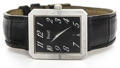 Piaget Protocole watch - for sale - Govberg via Perpetuelle