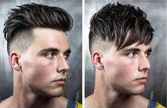 21+ New Undercut Hairstyles For Men