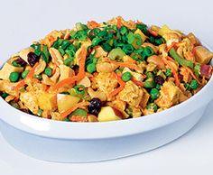 Recipe: PCC Curried Chicken Cashew Salad | PCC Natural Markets
