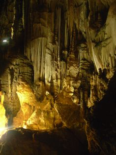 Caverna do Diabo - Eldorado - SP - Brasil