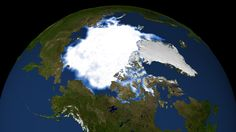 canadian ice age ice thickness chart - Google Search