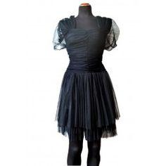 Abito Alberto Aspesi Peplum, Tulle, Formal Dresses, Shopping, Tops, Women, Fashion, Dresses For Formal, Moda