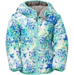 The North Face Toddler Girls' Reversible Perriot Insulated Jacket - Dick's Sporting Goods