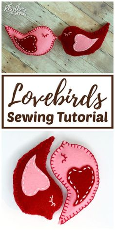 Super sewing gifts for adults children 51 Ideas My Funny Valentine, Valentines Diy, Sewing Projects For Kids, Sewing For Kids, Sewing Crafts, Fabric Crafts, Craft Projects, Diy Wood Wall, Unicorn Ornaments