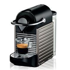 Macchina per caffè espresso NESPRESSO