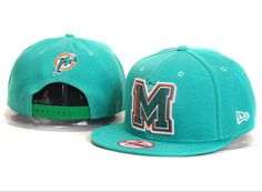 NFL Miami Dolphins Snapback Hat (44) , for sale online  $5.9 - www.hatsmalls.com