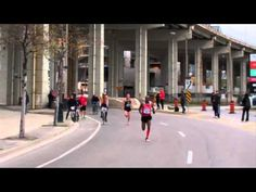 Reid Coolsaet pips Kip Kangogo by 3/10ths of a second at Toronto Yonge Street 10k