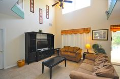 about 7 bedroom orlando vacation homes on pinterest orlando vacation
