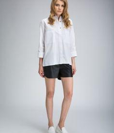 Bermuda Shorts, Summer, Collection, Women, Fashion, Urban, Moda, Women's, Fasion