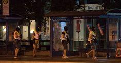 Schüsse in München: Einzeltäter richtete sich selbst ++ Zahl der Todesopfer steigt auf neun ++ 21 Verletzte ++ ÖV wieder in Betrieb (Watson)