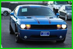 Dodge: Challenger R/T 2014 r t used 5.7 l v 8 16 v manual rwd coupe premium View http://auctioncars.online/product/dodge-challenger-rt-2014-r-t-used-5-7-l-v-8-16-v-manual-rwd-coupe-premium/
