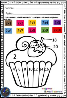 Activities For 1st Graders, Math Activities, Math Division Worksheets, Abacus Math, Math School, Math Multiplication, Math Facts, Math For Kids, Math Classroom