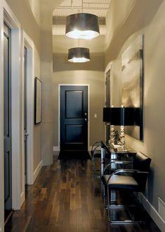 Elegante Einrichtungsideen Für Den Eingangsbereich