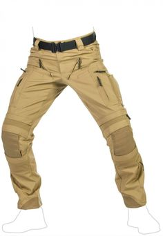 We carry a great selection of UF PRO Striker HT Combat Pants Coyote Brown. Check us out today and start getting Tactical! Tactical Wear, Tactical Pants, Tactical Clothing, Survival Clothing, Survival Gear, Outdoor Outfit, Outdoor Gear, Combat Pants, Herren Style