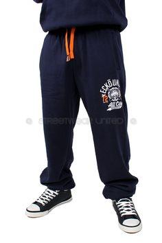 Ecko Unltd Fisher Jogging Trouser Navy