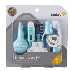 Safety 1st 1st Healthcare Kit, Arctic Blue - https://all4babies.co.business/safety-1st-1st-healthcare-kit-arctic-blue/  #Arctic, #Blue, #Healthcare, #Safety #Health,CareSafety
