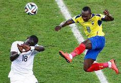 इक्वाडोर से ड्रॉ खेल फ्रांस भी नॉकआउट में पहुंचा http://www.jagran.com/news/sports-france-fire-blanks-ecuador-eliminated-11427497.html #FrancevsEcuador   #FIFAworldcup2014