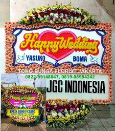 Jaringan Toko Bunga Papan di Jakarta Untuk Ucapan Selamat dan Duka Cita Birthday Cake, Desserts, Tailgate Desserts, Deserts, Birthday Cakes, Postres, Dessert, Cake Birthday, Plated Desserts