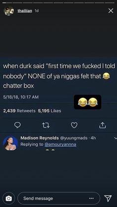 y'all didn't feel thatttt