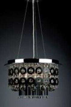 Kdv Dahil : 250 TL  Vitale avize sevda küçük  Teknik detaylar : 9*G4*20W 24*1W LED  Kumanda özelliği var elektrik prizinden ayarlanıyor.  Mavi ve beyaz renk yanıyor  Renkler: PVC