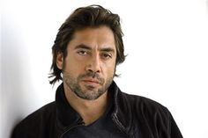 Javier Bardem holds my heart... So amazing, so masculine, so handsome, so... *sigh*...