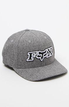 Erode Flexfit Hat
