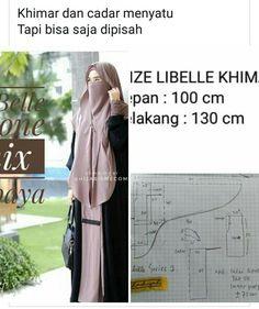 Muslim Fashion, Hijab Fashion, Fashion Dresses, Dress Patterns, Sewing Patterns, Baggy Clothes, Sewing Pants, Turkish Fashion, Mode Hijab