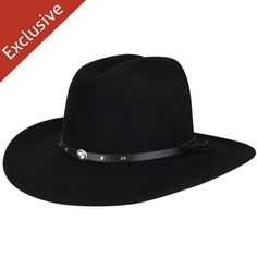 Workhorse Western Hat - Exclusive 880bb11e43c