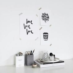Precioso escritorio!                       @nurrpuchades