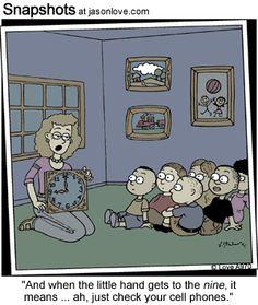 Teacher Jokes Joke Of The Day 7 You Might Be A Teacher If