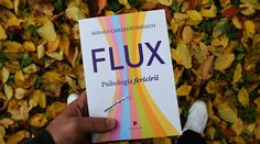 recenzie-flux-psihologia-fericirii-mihaly-csikszentmihalyi-1 Cover, Slipcovers