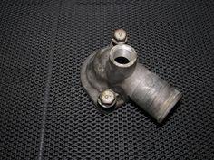 90 91 92 93 Mazda Miata OEM Radiator Coolant Neck